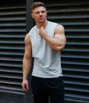 48a129ca11906 The 10 Best Men s Fitness Apparel Brands