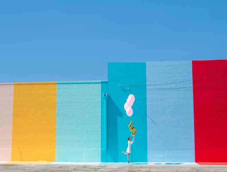 Houston is a very photographable area and the walls are not excluded. If you wan't to get that perfect Insta shot, or just a cut colorful photo, you're in luck! Check out these Instagrammable walls in Houston to up your Insta game.