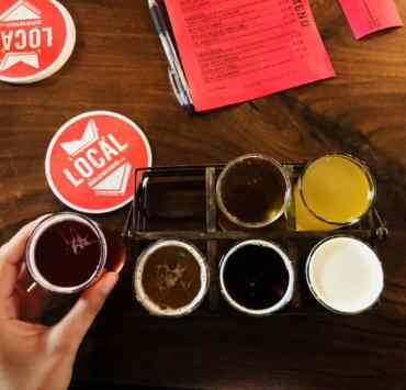 Whether you're chasing hazy IPAs or tart sours, the SF brew scene is alive, vibrant, and sure to entice. Here are the best breweries in San Francisco you need to visit whether you live here or are visiting and love beer!