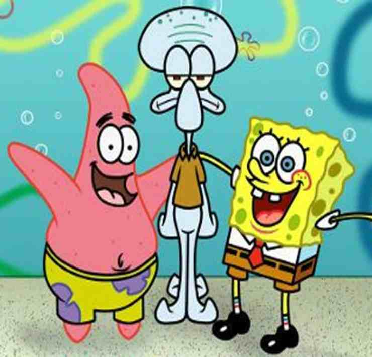 Even though Spongebob is still on-air, it has definitely recently lost some of the magical quality that made me, and so many others, immediately fall in love with it. There were certainly some more memorable Spongebob episodes than other.