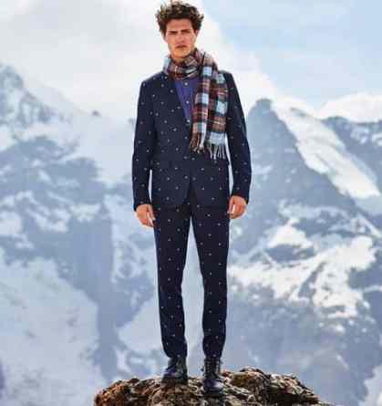 Top 10 Brands For Trendy Men's Clothing