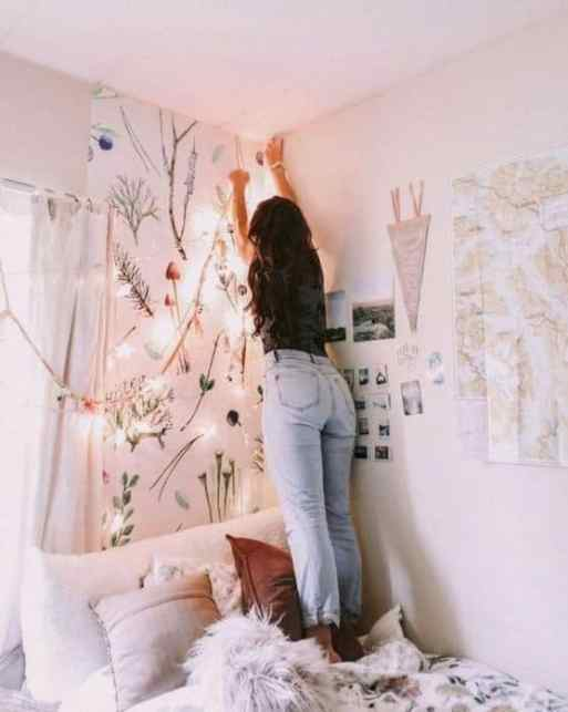 Cool College Dorm Rooms: 21 Cute Dorm Rooms We're Obsessing Over