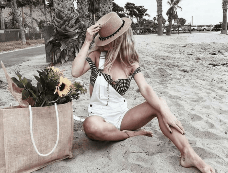 Looking for a new hat to wear this summer? From the beach to the street, we've got you covered with ten cute summer hats we know you'll love!