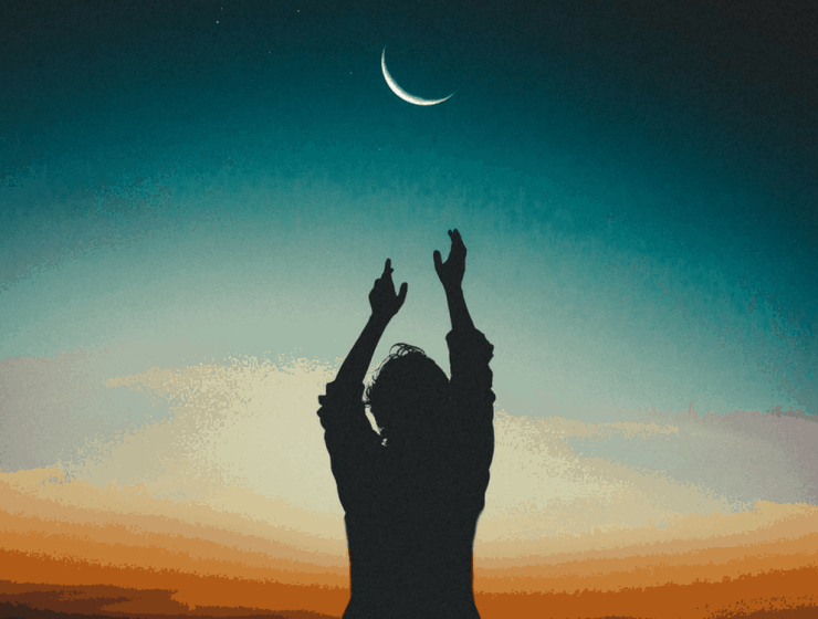 Are you an astrology lover with an interest in researching your entire birth chart? We're here to tell you all about your Moon sign!