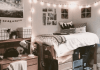 Living in a dorm has many perks, but the cramped space and tiny rooms can be really frustrating. Society19 has some storage hacks to maximize your space!
