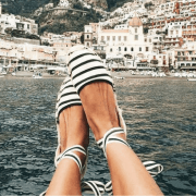 Want to bring your entire wardrobe to Europe with you but don't have the room? Society19 breaks down the essential summer travel outfits for this summer!