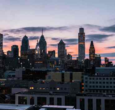 Get the best of both worlds--city views and great drinks. We've compiled the best rooftop lounges Philadelphia has ever created for your enjoyment.