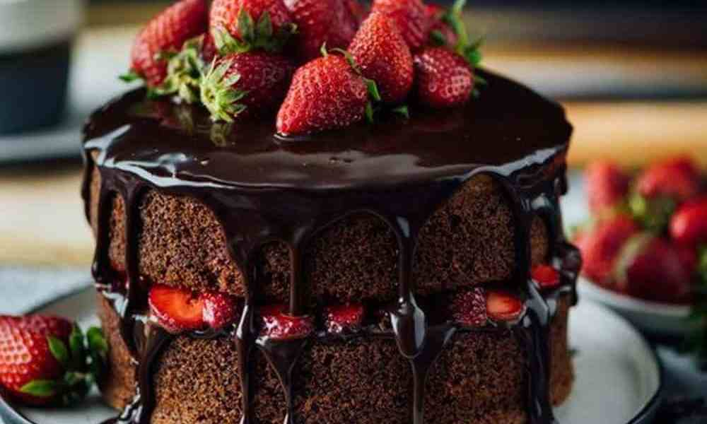 Check out our selection for the best chocolate cakes in Houston! If you're in Houston and love chocolate cake, here are the places to go to!