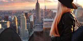 If you're getting ready to apply for colleges, check out this list of why going to college in NYC is the best! You may just want to apply to college there!