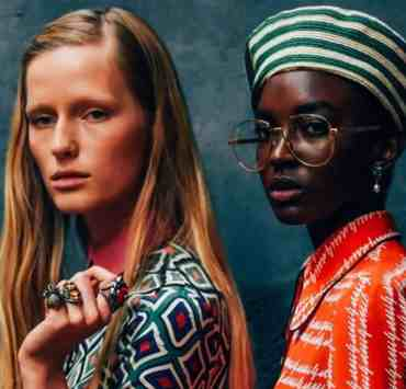 Showing culture through fashion has been a topic of discussion and opinion, since there have been many controversies. Here are our thoughts on the topic.