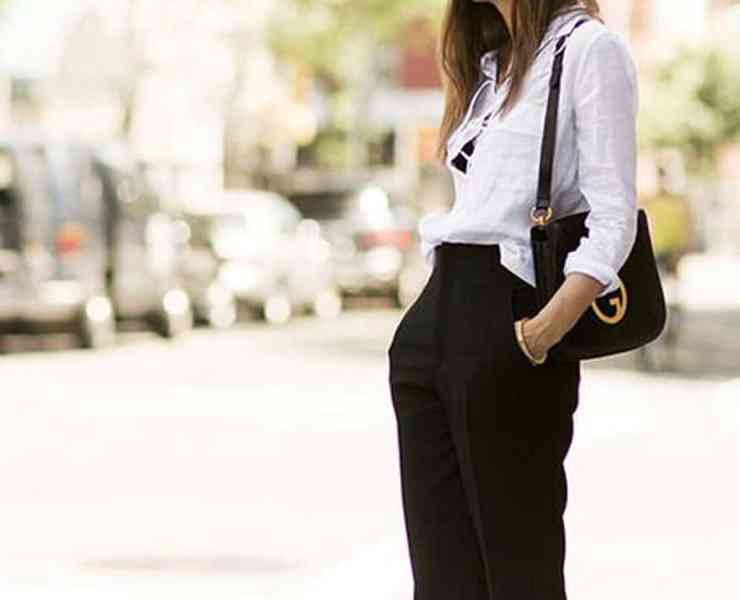 Figuring out what to wear for an interview can be hard. Here are some cute job interview outfits that are appropriate and sure to impress any employer.