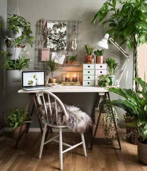 10 Cute Desk Decor Ideas For The Ultimate Work Space ...