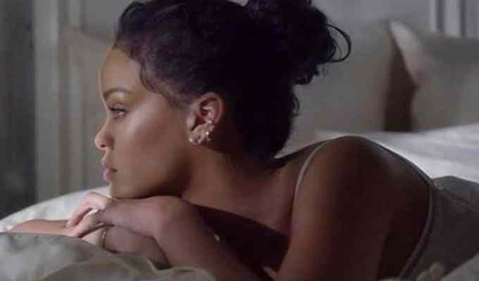 10 Feels The New Fenty Lingerie Is Giving Us