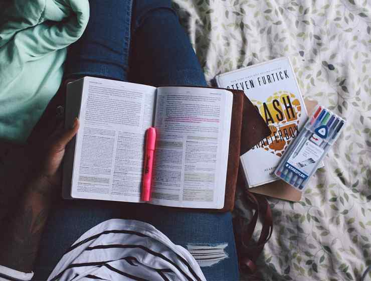 Memorization is a key part of studying and learning. If it's not naturally your strong suit, here are some ways how to improve your memory!