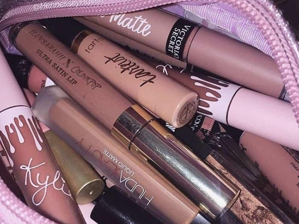 10 Liquid Lipsticks Better Than Kylie Cosmetics