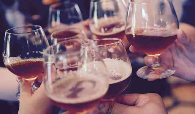 If you're tired of the same old party drinking games coming up week after week, you NEED to read this list of new and exciting ways to get hammered.