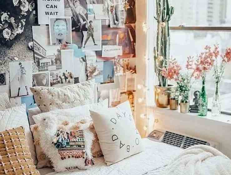 If you're moving into college but have no idea what to bring, check out this list of random items you'll love to have in your college dorm rooms!