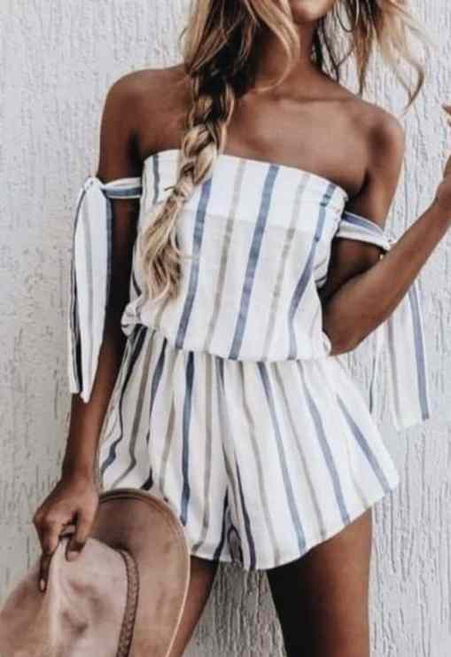 Check out these trendy summer outfits for 2019!