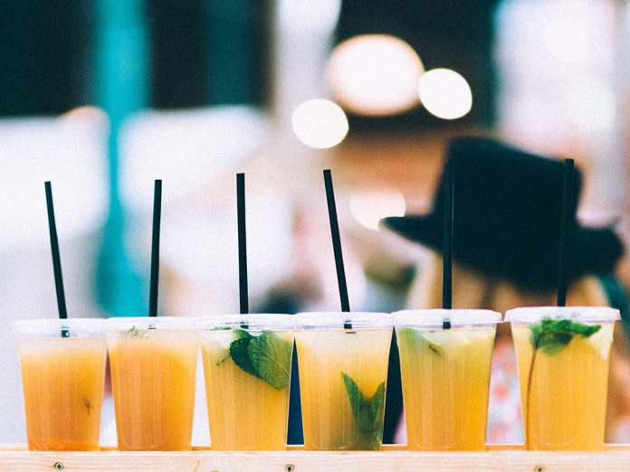 There's nothing better than a summer party, except one with cocktails! Here are our favorite 10 summer cocktail recipes to jazz up any summer bash you host.
