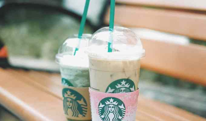 Starbucks is great place to order coffee, but not all of us are coffee drinkers! If you love Starbucks but coffee isn't your favorite drink, here are 10 things to order at Starbucks besides coffee.