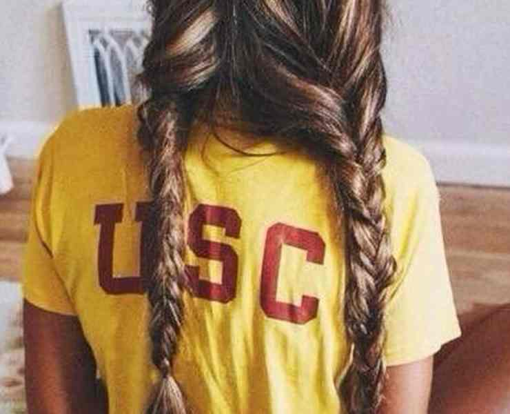 Take a look at this USC freshman bucket list! You will definitely want to get to every item on this list when back on campus.