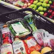 Constantly bored during your Walmart trip for groceries? we found 10 ways to make your trip to Walmart more fun ! learn how to enjoy grocery shopping !