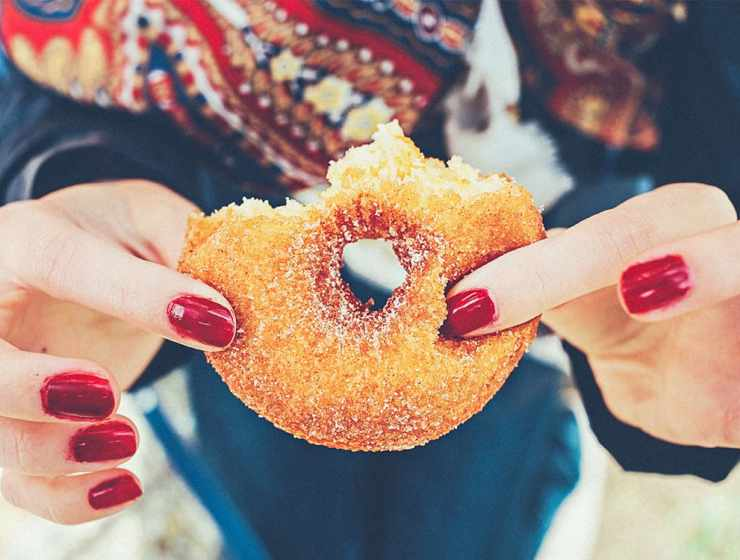 Falling off the wagon can make it impossible to get back on. Here is how a just one cheat day can make a huge difference in your diet progress.