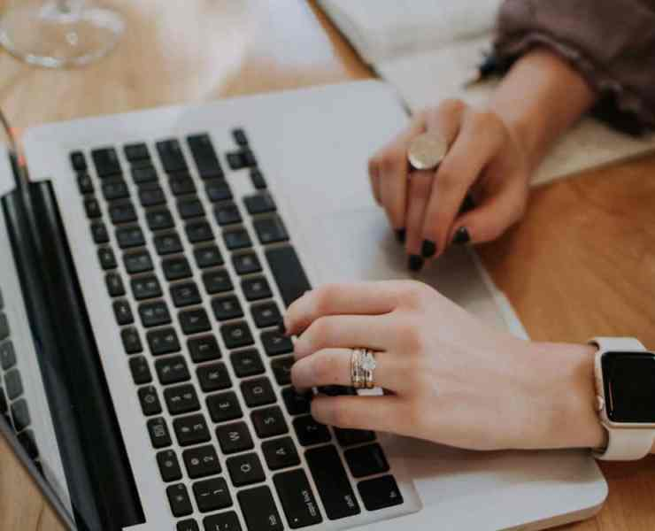 If your job requires you to work from home, you know how this can easily be a blessing and a curse. Staying productive working remotely can be hard, since there are so many distractions constantly around you. Here are some tips for how to stay productive if you work remotely.