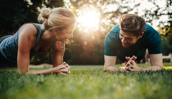 Ways To Take Your Gym Routine Outside This Summer