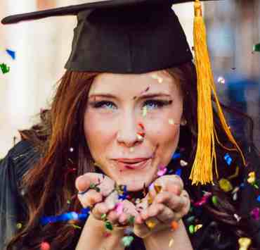 Graduation is the time of year that is guaranteed to make you a wreck. So get on this whirlwind of emotions with us by listening to these graduation songs!
