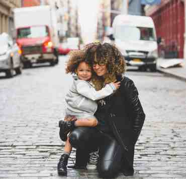 There's a stigma behind single parenthood, but many people fail to recognize how it's not always a bad thing. Here's the story of my single parent.
