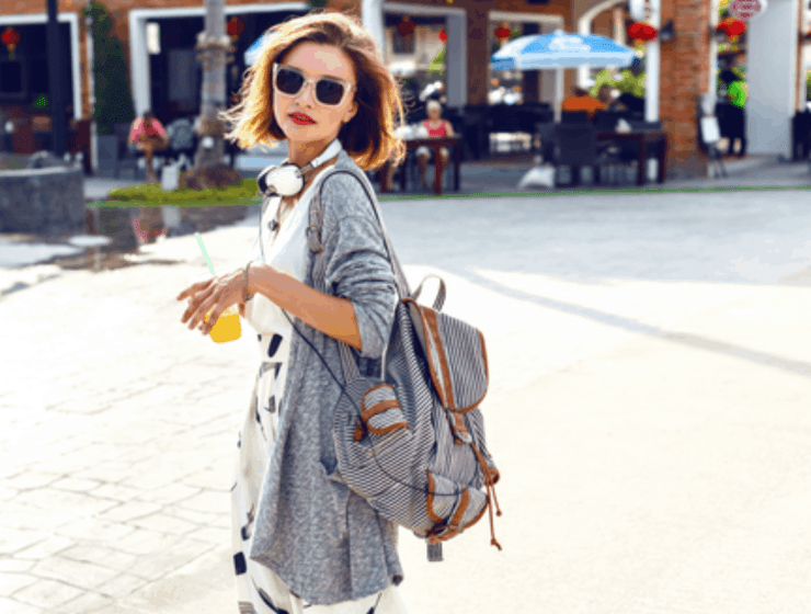 Heading back to school? Well then, you need to check out some of these back to school outfits that are perfect for the August heat!