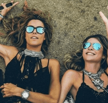 Get ready for trendy outfits, delicious food and some great music of course! These are the best music festivals you have to check off your bucket list!