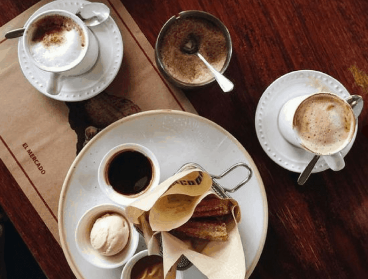 Find your next favorite restaurant in Lima, Peru where you can sample tasty desserts, incredible sushi and quirky cocktails!