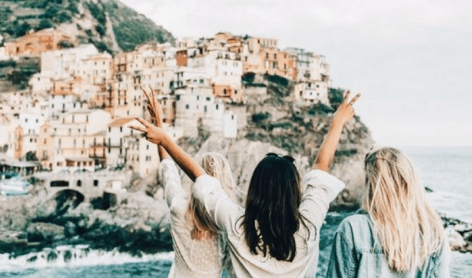 For those lucky students taking summer school abroad here are some tips and tricks so you can make the most out of your study abroad experience!