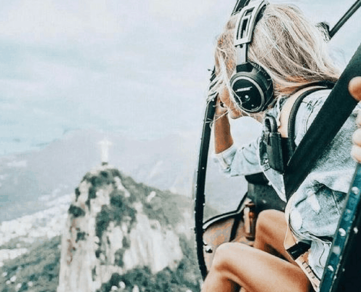 Preparing for a big trip can be a hectic and stressful process. But mastering these travel habits will help you keep yourself organized and excited!