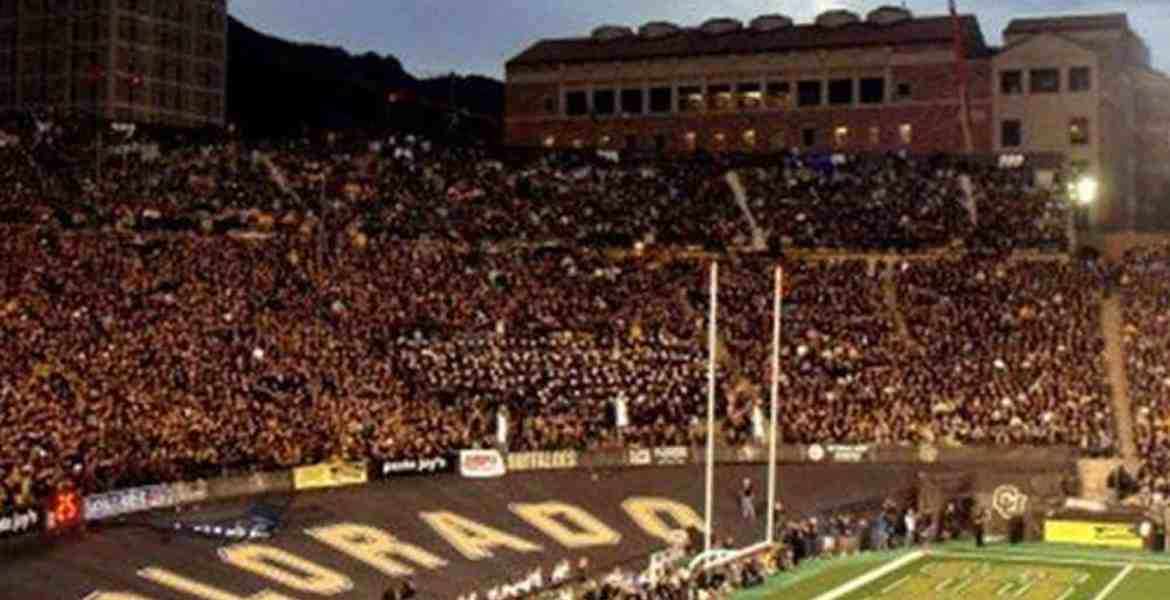 Are you looking for the perfect gameday outfit to wear at the University of Colorado at Boulder? Then check out this list of perfect gameday outfits!