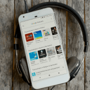 Listen to this compilation of thought provoking podcasts! As one of the newest waves of enterntainment, podcasts are rapidly increasing in popularity.