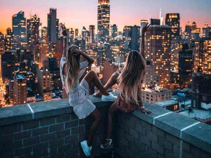 Which of these memories on this list resonate with you and your best friend in college? Take a trip down memory lane and read on!