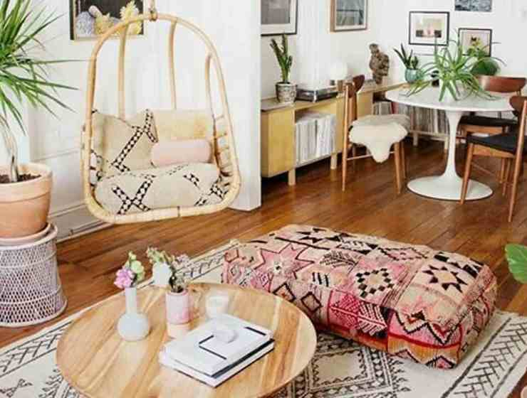 Do you love Bohemian home decor accessories but don't know where to begin when designing your own place? Take a peak at my top design inspiration picks!