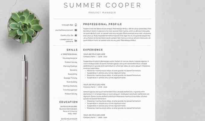 If you're looking to write the best cover letter for a job you're dying to get, these are the best simple cover letter tips you need to try.