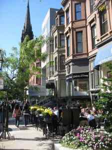 10 Places You Need to See in Boston