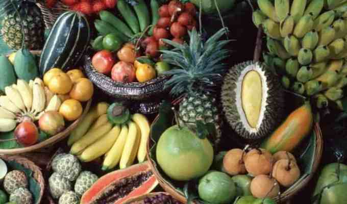 Check out our selection of fruits from around the world! In this article, you will discover the prettiest and most exotic fruits found around the world.