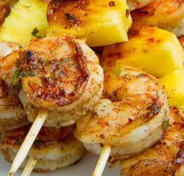 10 Easy Outdoor Grill Recipes Anyone Can Make