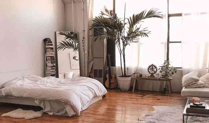 Check out these items that will add something extra to your cozy bedroom!