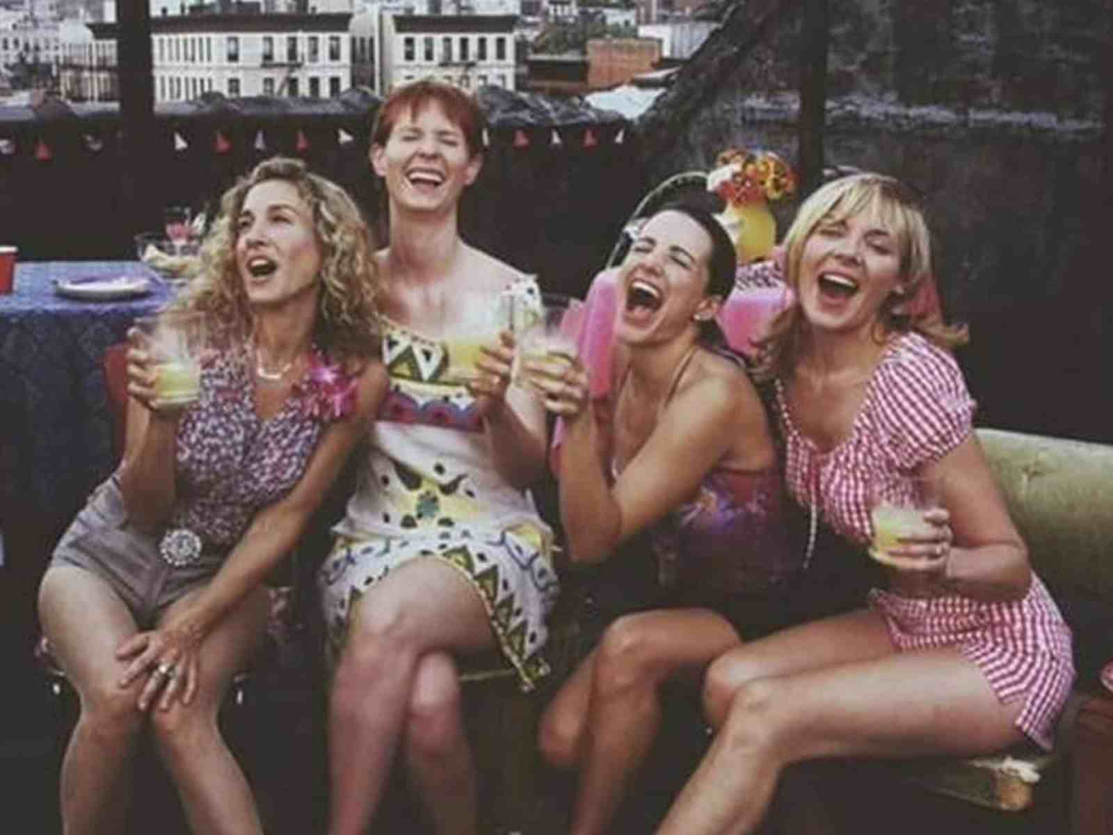 """Are you the """"Miranda"""" of your Sex And The City friend group? That's more than okay. Keep reading for why we think so! You go girl!"""
