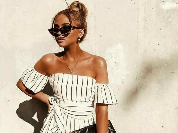Take a peak at the best summer dresses on the market for the summer 2018 season that you need in your closet right now!