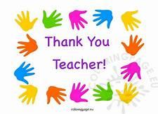 10 Thank You's To My High School Freshman History Teacher