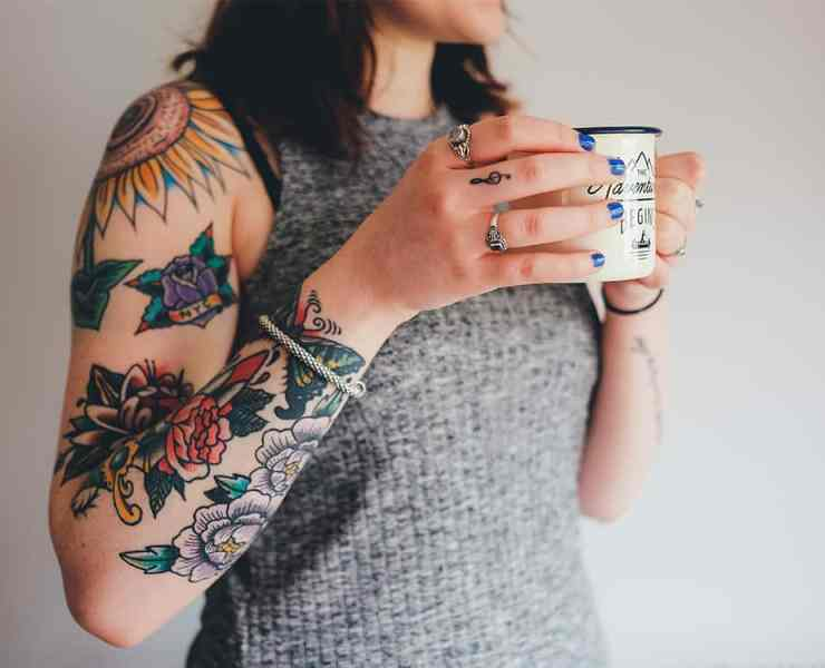 Tattoos are no one's business, but people always need to butt in! Here are all the things people with tattoos are tired of hearing (that you need to avoid).