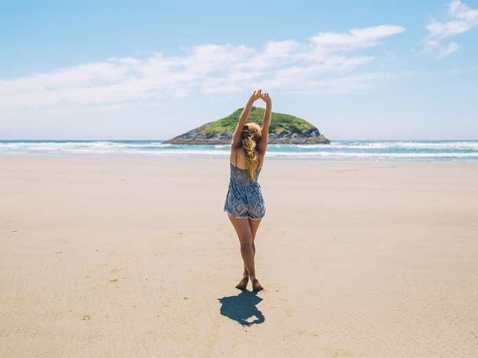 Sun and surf is great! Unless you hate surf. If you love the beach but hate the wet, here are some awesome things to do at the beach instead!